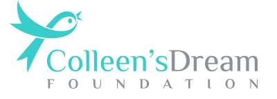 Colleen's Dream Foundation Logo